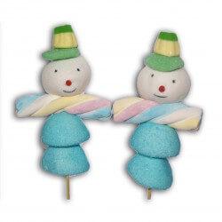 Brochette en bonbons Gavroche