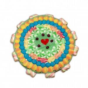 Gâteau de bonbons Ilan