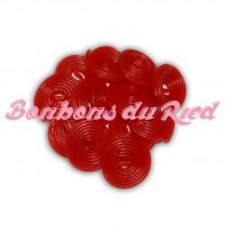 Spiro fraise