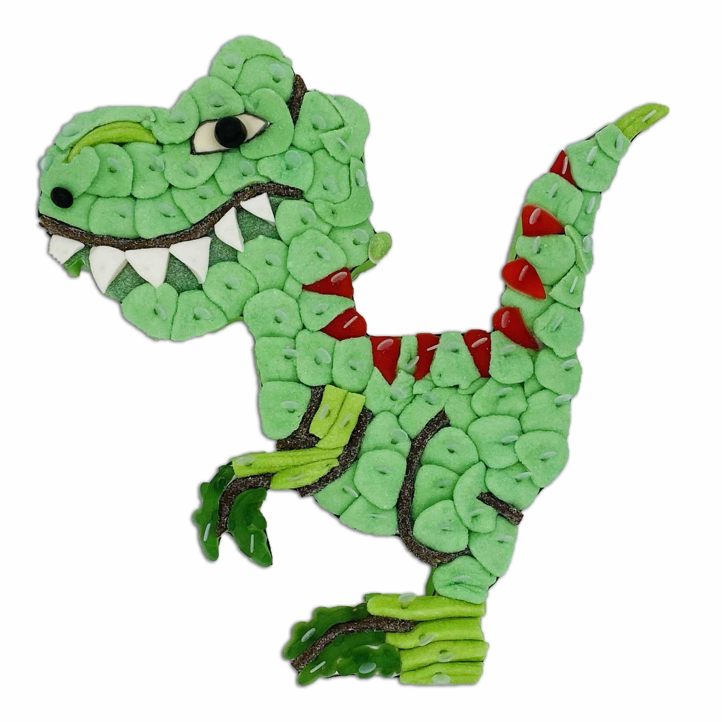Gâteau dinosaure T-REX