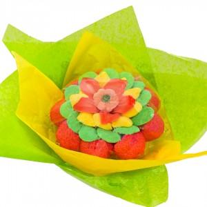 Un bouquet pour toi