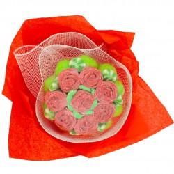 La passion rose bonbons