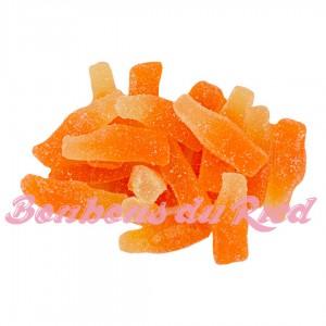 Soda orange DULCEPLUS