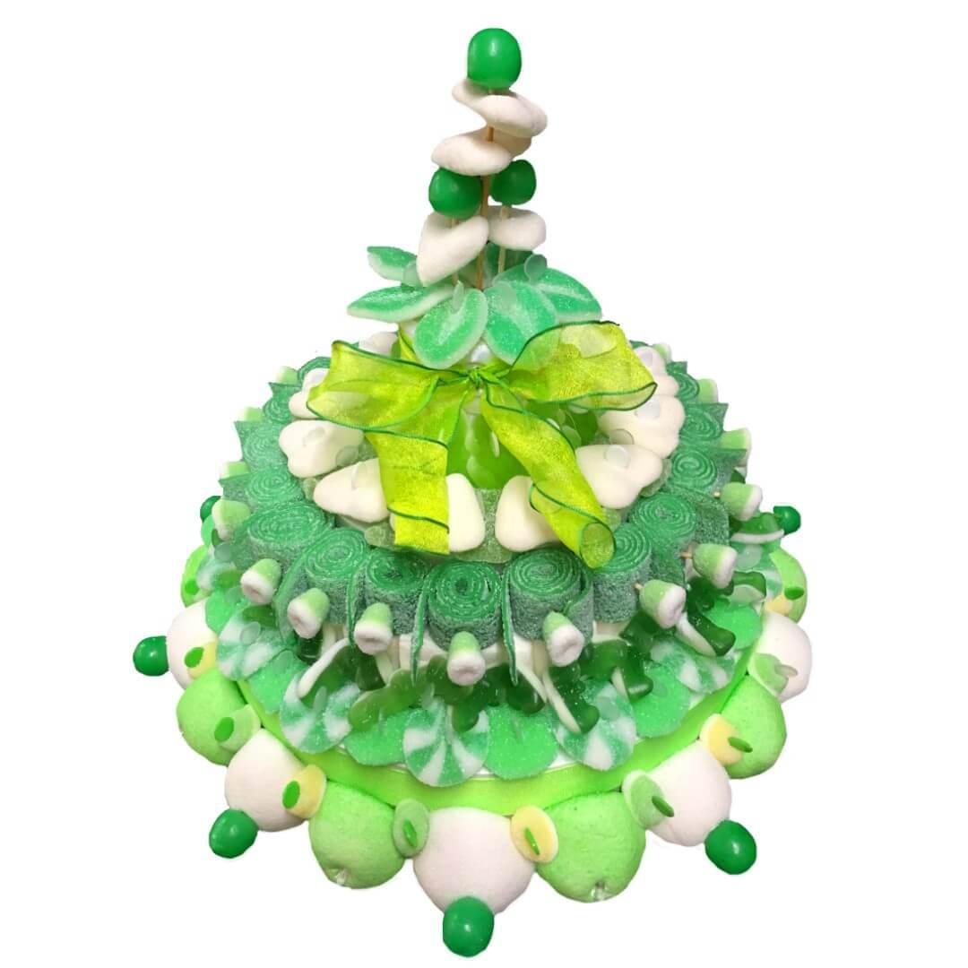 piece-montee-bonbon-vert