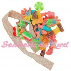 Assortiment de bonbons