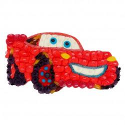 Voiture Cars en bonbons