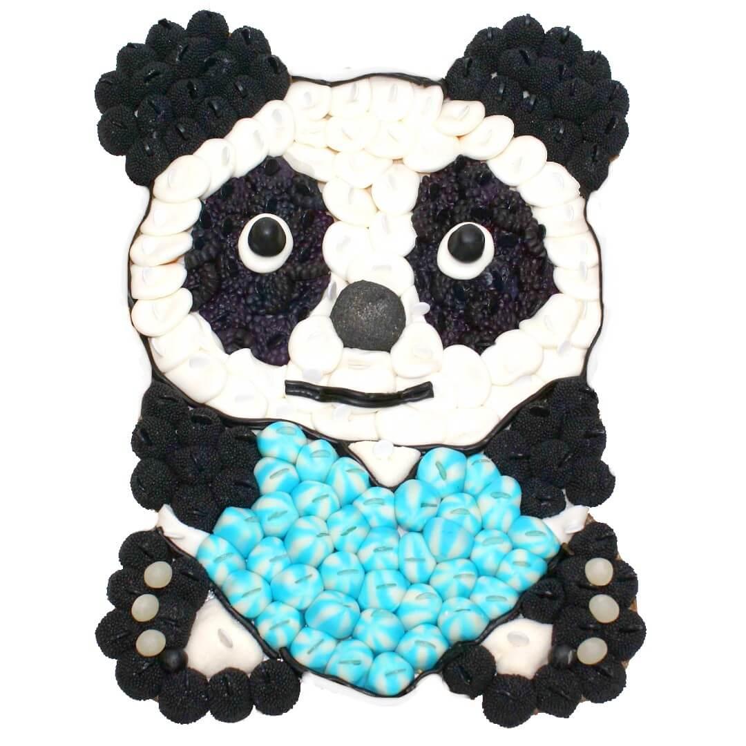 panda-gateau-bonbon