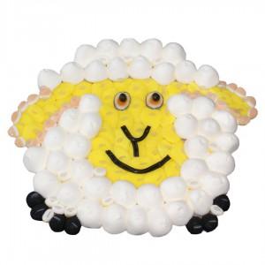 Mouton en bonbons