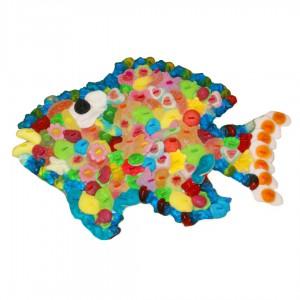 Grand poisson exotique