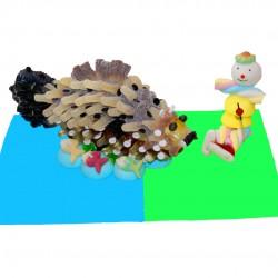 poisson-carpe-gâteau-bonbon-pêcheur