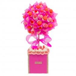 arbre-bonbons-rose