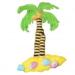 Palmier-bonbons-gateau