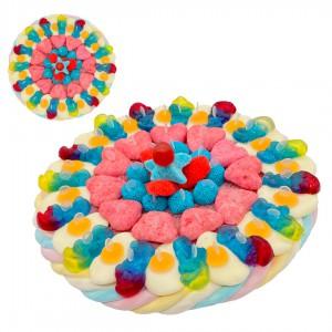 """Gâteau de bonbons """"Le Parfait"""""""