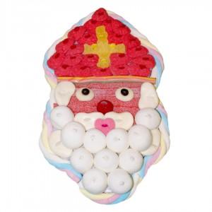 Saint Nicolas en Bonbons