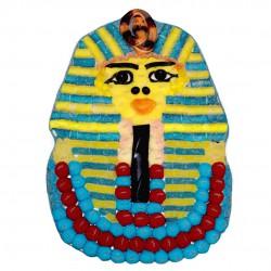 Gâteau-bonbon-egypte-toutankamon