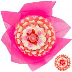 Bouquet de bonbons Samira halal - Bonbons du Ried
