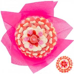 Bouquet de bonbons Samira