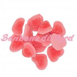 Coeur de fraise
