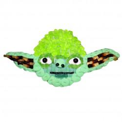 Yoda en bonbons