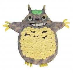 Totoro en bonbons