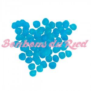 Dragibus bleus