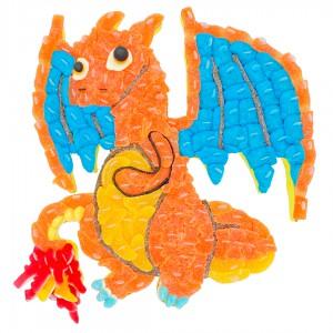 Dragon DRACAUFEU