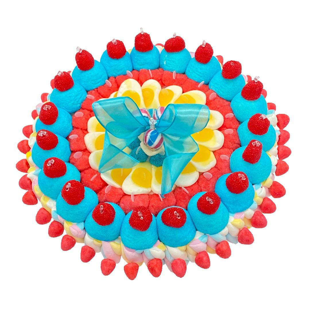 gateau-bonbons-sucette-anniversaire