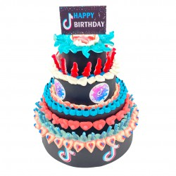 Gâteau TIKTOK