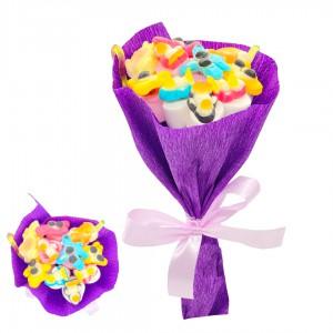 Bouquet - Le petit rigolo