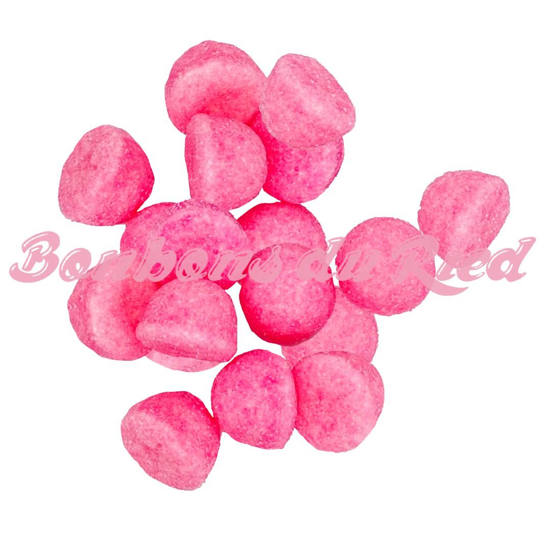 bonbon HARIBO tagada pink