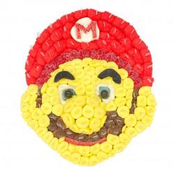 Mario en bonbons Halal