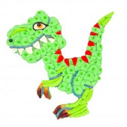 Dinosaure T-REX bonbons halal