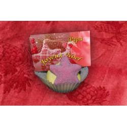 Marque place en bonbons