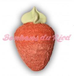 Grosse fraise