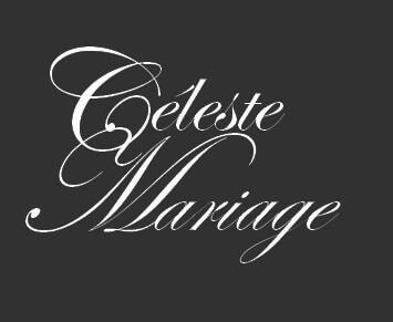 céleste mariage