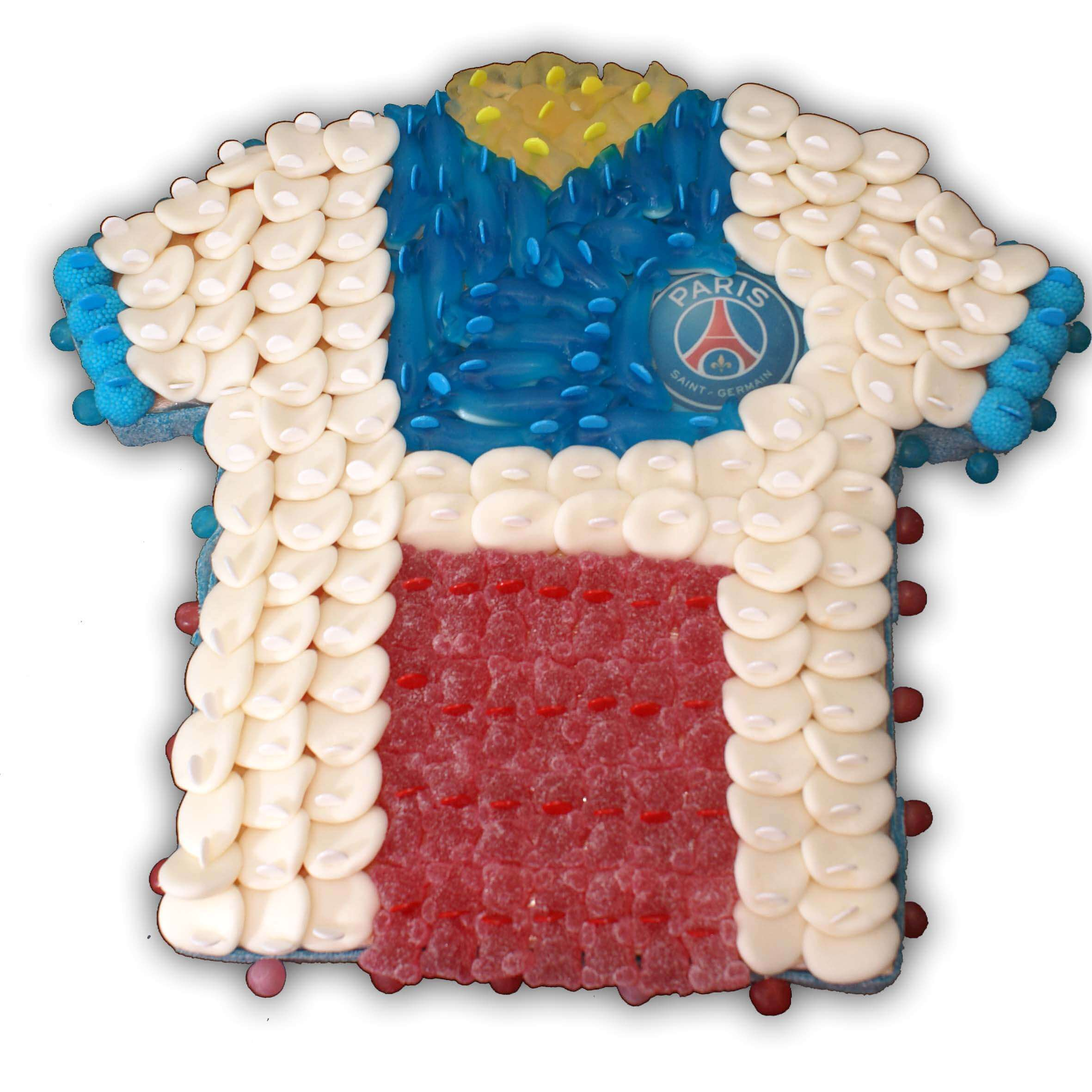 Maillot de football Paris SG